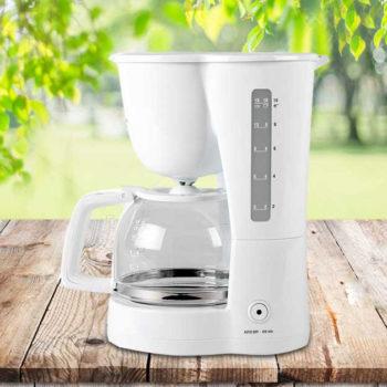 Top 5 máy pha cà phê tốt nhất đảm bảo hương vị thơm ngon 14