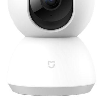 Top 5 Camera IP Wifi tốt nhất cho gia đình 2