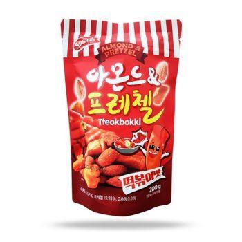"""Top 5 bánh Hàn Quốc khiến các tín đồ ăn ngọt """"chết mê chết mệt"""" 8"""