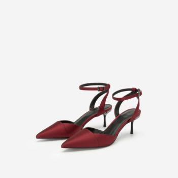 Top 5 đôi giày cao gót đẹp giúp chị em tôn dáng chữ S 1