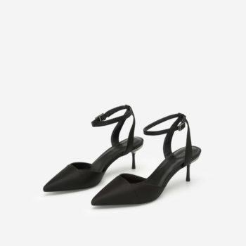 Top 5 đôi giày cao gót đẹp giúp chị em tôn dáng chữ S 3