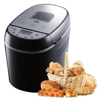 Top 5 máy làm bánh mì gia đình cho bữa sáng thêm tiện lợi 4