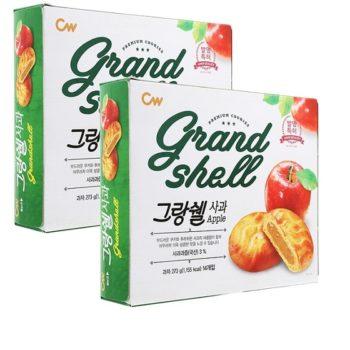 """Top 5 bánh Hàn Quốc khiến các tín đồ ăn ngọt """"chết mê chết mệt"""" 1"""