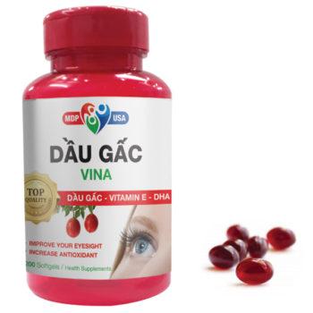Top 5 thuốc bổ mắt tốt nhất giúp bạn có được đôi mắt tinh anh 3