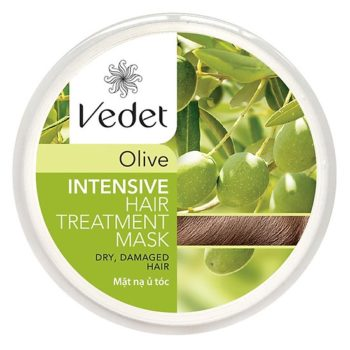 Mặt Nạ Ủ Tóc Olive Vedet