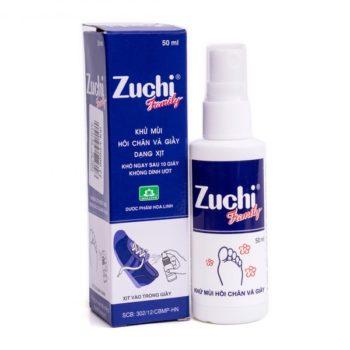 Top 5 chai xịt khử mùi giày dép tốt nhất giúp bạn khử sạch mùi hôi 3