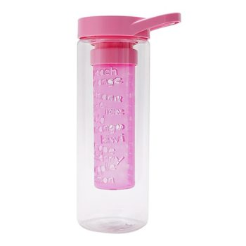 Top 5 bình nhựa đựng nước tốt nhất an toàn với sức khỏe người dùng 11