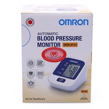 Top 5 máy đo huyết áp tốt và chính xác nhất 4