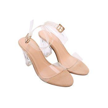 Top 5 đôi giày cao gót đẹp giúp chị em tôn dáng chữ S 15