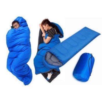 Top 5 túi ngủ tốt nhất giúp bạn có được giấc ngủ ngon 2