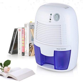 Top 5 máy hút ẩm tốt nhất đem đến cho bạn bầu không khí khô thoáng 5