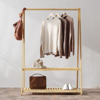 Top 5 giá treo quần áo tốt nhất cho độ bền vượt thời gian 1