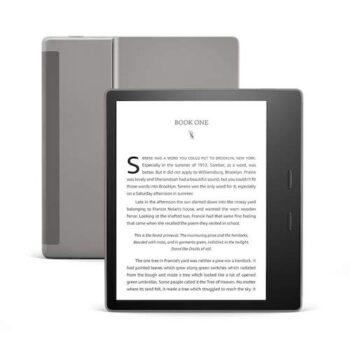 Máy Đọc Sách Kindle Oasis 3