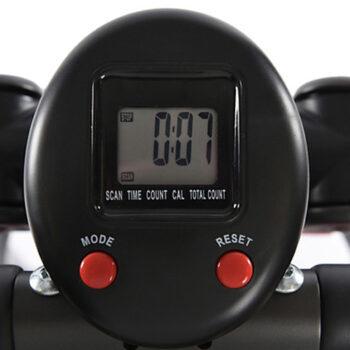 Máy chạy bộ trên không Air Bike 360