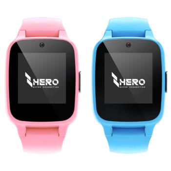 Đồng hồ định vị trẻ em Masstel Hero