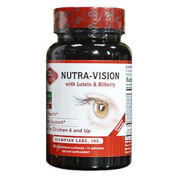 Thực phẩm chức năng cho mắt Nutra – vision