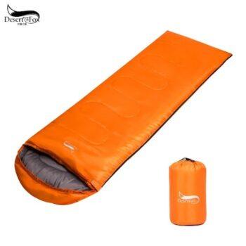 Túi ngủ cao cấp Desert Fox