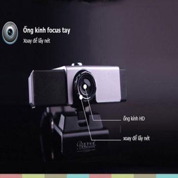 Top 5 webcam pc chất lượng tốt nhất trên thị trường hiện nay 13