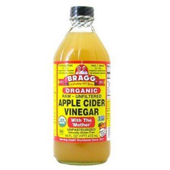 Top 5 giấm táo ngon nhất được ưa chuộng trên thị trường hiện nay 3