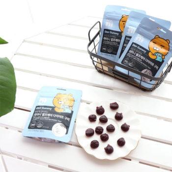 Top 5 kẹo Hàn Quốc thơm ngon bổ dưỡng đáng mua nhất hiện nay 11