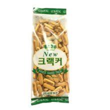 Bánh quy lúa mạch que New Cracker Geum Pung