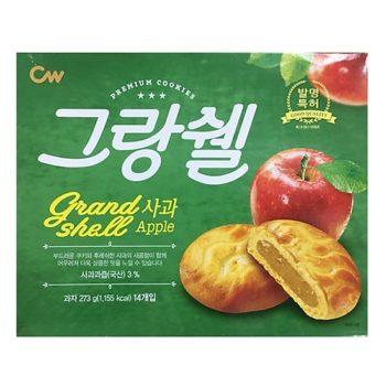 """Top 5 bánh Hàn Quốc khiến các tín đồ ăn ngọt """"chết mê chết mệt"""" 2"""