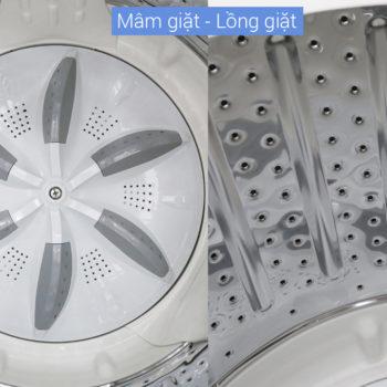 Top 5 máy giặt tốt nhất cho quần áo luôn sạch sẽ 65