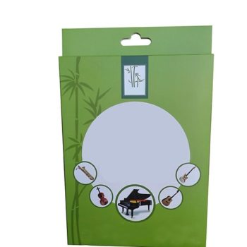 Gói hút ẩm Nine Green Bamboo