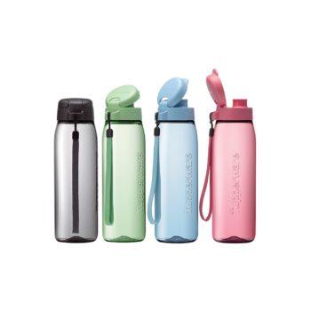 Top 5 bình nhựa đựng nước tốt nhất an toàn với sức khỏe người dùng 7