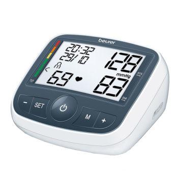 Top 5 máy đo huyết áp tốt và chính xác nhất 22