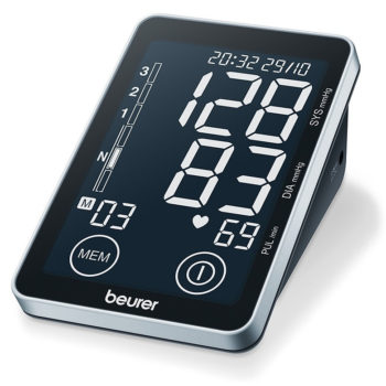 Top 5 máy đo huyết áp tốt và chính xác nhất 13