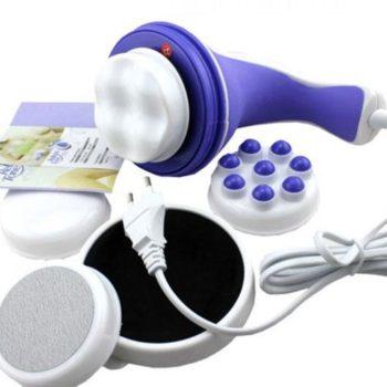 Top 5 Máy massage cầm tay tốt nhất, giá rẻ và dễ sử dụng 12