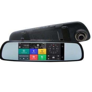 Camera hành trình ô tô Webvision M39
