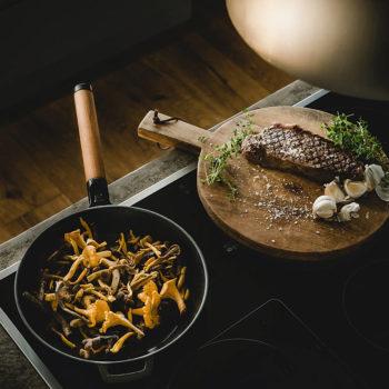 Top 5 chảo gang chất lượng tốt dễ chiên xào nấu nướng 22