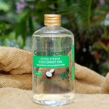Top 5 dầu dừa tốt nhất giúp chị em dưỡng da làm đẹp an toàn 14