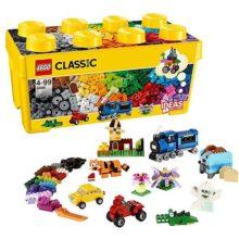 Mô Hình LEGO Thùng Gạch Trung Classic