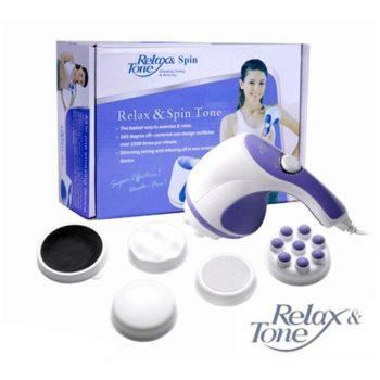 Top 5 Máy massage cầm tay tốt nhất, giá rẻ và dễ sử dụng 13