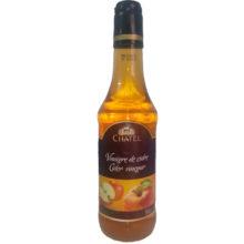 Giấm Táo Chatel Vinaigre De Cidre Cider Vinegar