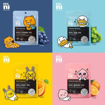 Top 5 kẹo Hàn Quốc thơm ngon bổ dưỡng đáng mua nhất hiện nay 12