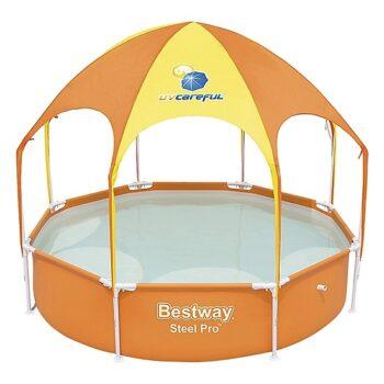 Bể bơi có mái che Bestway 56432