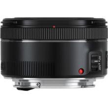 Ống kính Canon 50mm F/1.8 STM
