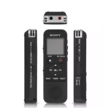 Máy ghi âm Sony ICD-PX470