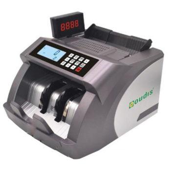 Top 5 máy đếm tiền tốt nhất giúp bạn đếm tiền nhanh gọn lẹ 1