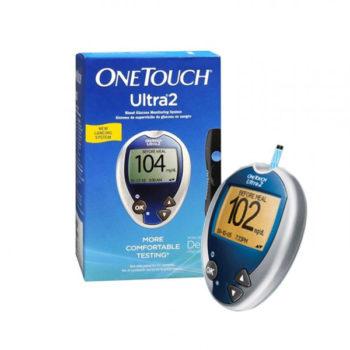 Máy đo đường huyết Johnson & Johnson Onetouch Ultra 2