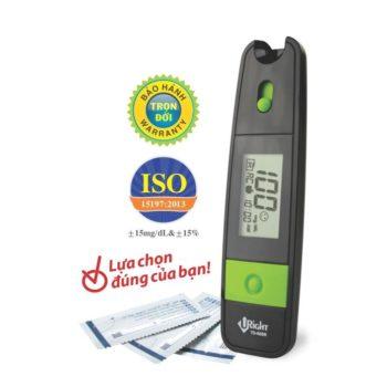 Top 5 máy đo đường huyết chính xác nhất dành cho bệnh nhân tiểu đường 3