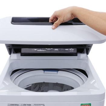 Top 5 máy giặt tốt nhất cho quần áo luôn sạch sẽ 14