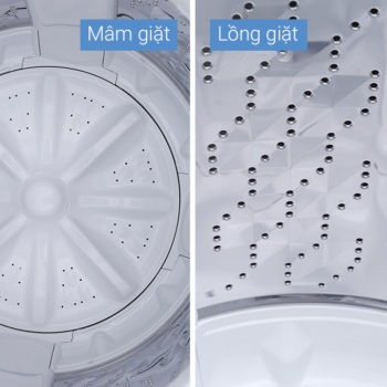 Top 5 máy giặt tốt nhất cho quần áo luôn sạch sẽ 15