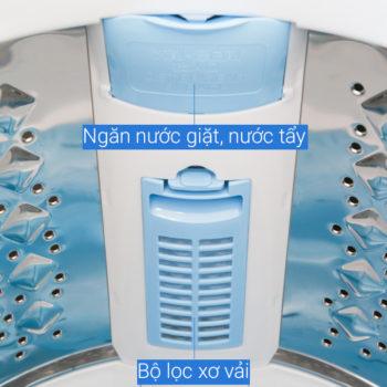 Top 5 máy giặt tốt nhất cho quần áo luôn sạch sẽ 36