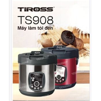 Máy làm tỏi đen Tiross TS908
