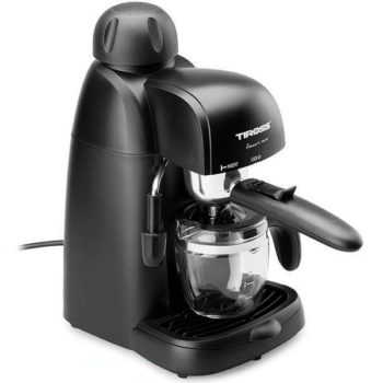 Top 5 máy pha cà phê tốt nhất đảm bảo hương vị thơm ngon 3